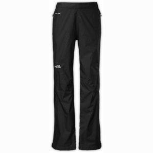 The North Face Women's Resolve Rain Pants Black L